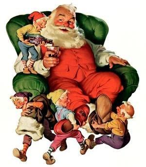 Image result for duendes en la navidad