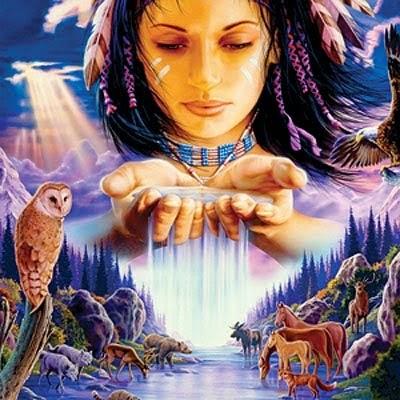 madre tierra: amor a la madre tierra